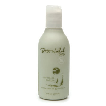 Butt Naked Baby Nourishing Lotion