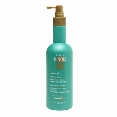 System Hinoki Plus for Thinning Hair