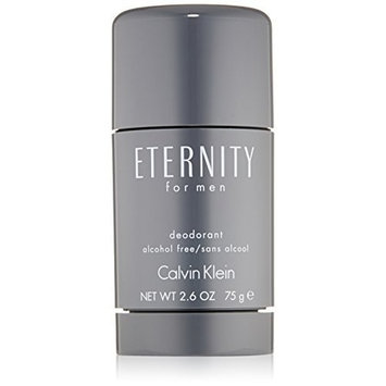 Calvin Klein ETERNITY for Men Deodorant 2.6 oz.