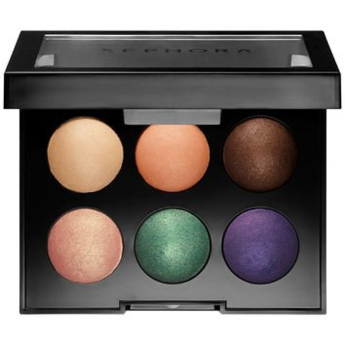 SEPHORA COLLECTION Sephora Sand Illusions Baked Eyeshadow Palette for Spring 2014