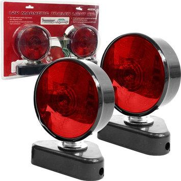 Trademark Global Games Trademark Games - 12V Magnetic Trailer Light Kit