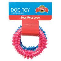 Grreat ChoiceA Ring Set Dog Toy