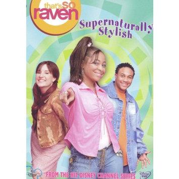 Buena Vista Thats So Raven-supernaturally Stylish [dvd] (buena Vista Home Video)