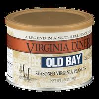 Virginia Diner Old Bay Seasoned Virginia Peanuts