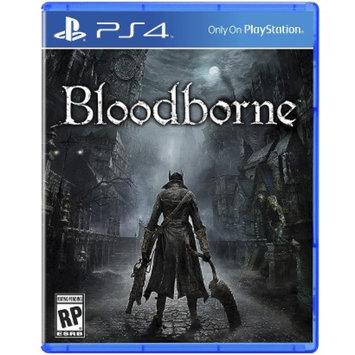 Sony Bloodborne (PlayStation 4)