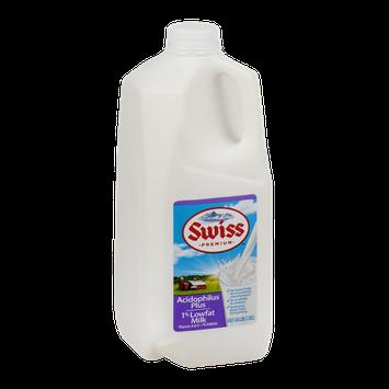 Swiss Premium 1% Lowfat Milk