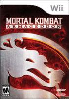 Midway Mortal Kombat Armageddon