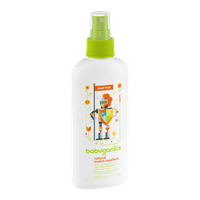 Babyganics Natural Insect Repellent Deet-Free