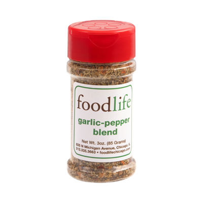 FoodLife Garlic-Pepper Blend