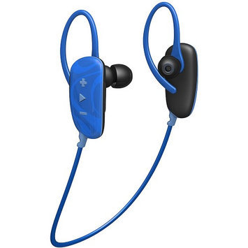 HMDX Audio HX-EP250BL CRAZE WLS STEREO EAR BUDS BLUE