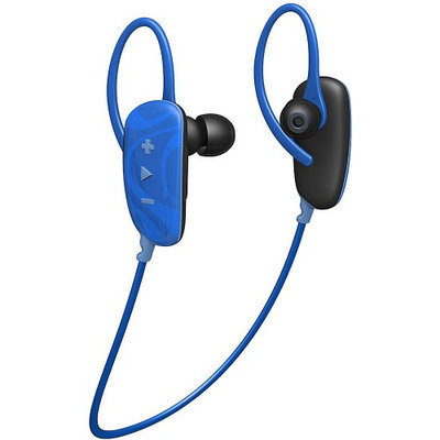 HMDX Audio HX-EP250BL CRAZE WLS STEREO EAR BUDS BLUE