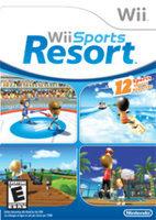Nintendo of America Wii Sports Resort