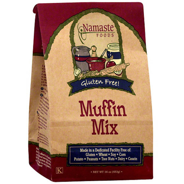 Namaste Foods Muffin Mix