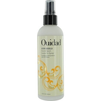 Ouidad Sun Shield Sun and Sport Leave-In Spray, 8.5 Ounce