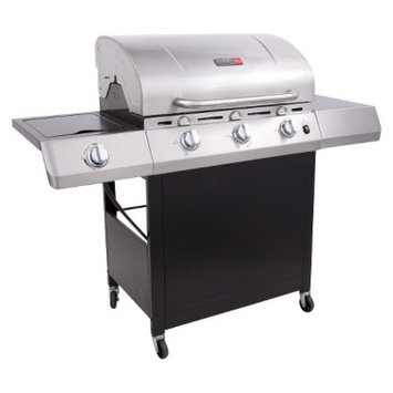 Char-broil Char-Broil Infrared 3 Burner Gas Grill