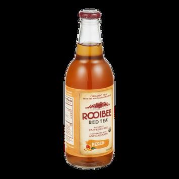 Rooibee Red Tea Organic Tea Peach