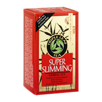 Triple Leaf Tea Super Slimming - 20 CT