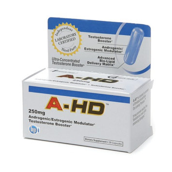 BPI A-HD & Solid Twin Pack