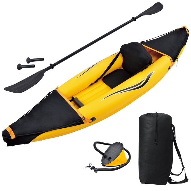 Q Kayaks Penguin Review Blue Wave Products Inc...