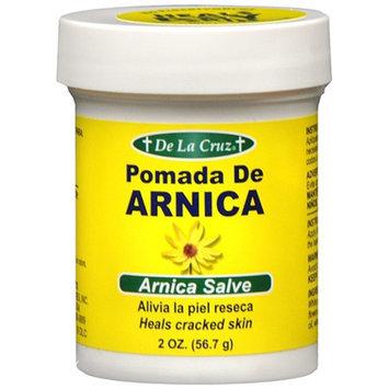 De La Cruz Arnica Salve