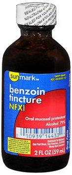 Sunmark Benzoin Tincture, 2 oz by Sunmark