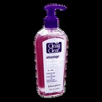 Clean & Clear Advantage 3 in 1 Foaming Acne Wash