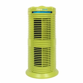 Therapure 220M Permanent HEPA Type Air Purifier, Green, 1 ea