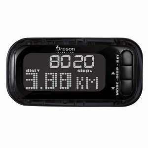 Oregon Scientific PE903 Marathon Pedometer