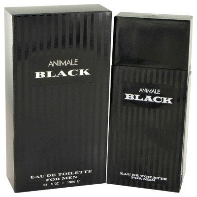 Animale Black By Animale -3.4 Oz Edt Spray-Men