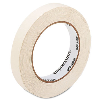 Office Impressions General Purpose Masking Tapes