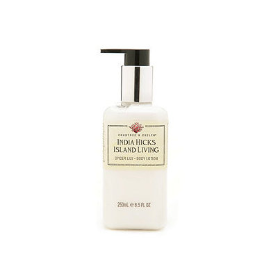 Crabtree & Evelyn India Hicks Island Living Body Lotion