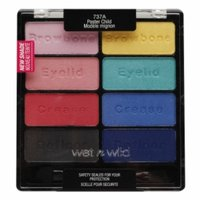 Wet n Wild Color Icon Eyeshadow Collection