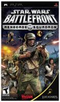 LucasArts Star Wars Battlefront: Renegade Squadron