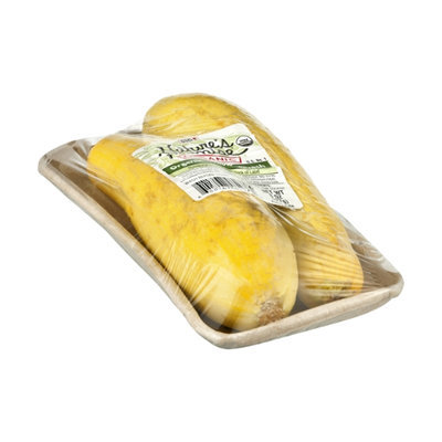 Stop & Shop Nature's Promise Organic Yellow Squash