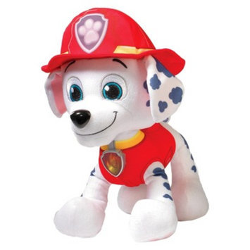 Nickelodeon, Paw Patrol - Real Talking Marshall Plush