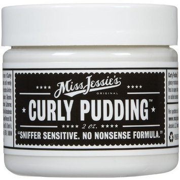 Miss Jessie's Curly Pudding, Unscented-2 oz