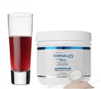 Corvalen OPC 165gm Douglas Laboratories 5.8 oz Powder