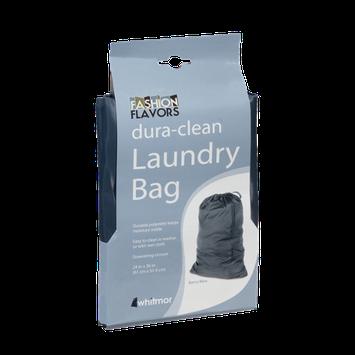 Fashion Flavors Laundry Bag Dura-Clean Berry Blue