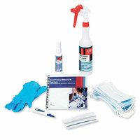 R3 Safety Personal Biosecurity Kit