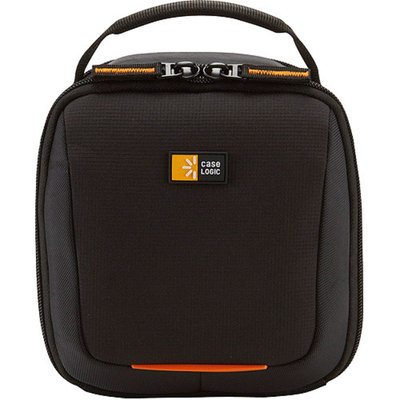 Case Logic SLMC-202 Compact System Camera Bag (Black)
