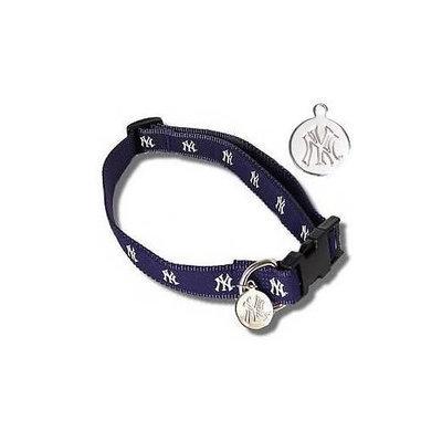 Sporty K9 MLB Dog Collar