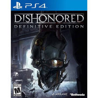 Bethesda Dishonored: Definitive Ed (PS4) - Pre-Owned
