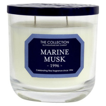 Pacific Trade THE Collection Ocean Container Candle