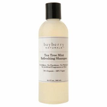Bayberry Naturals Refreshing Shampoo