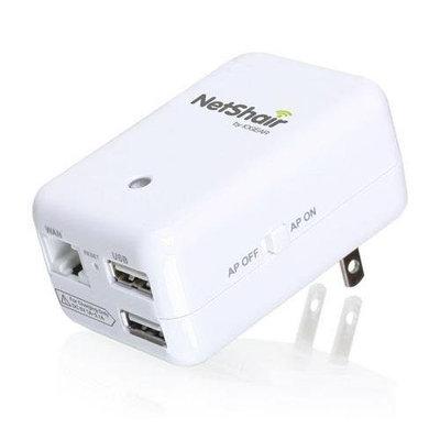 Iogear, Inc. IOGear Wireless SD USB Media Hub