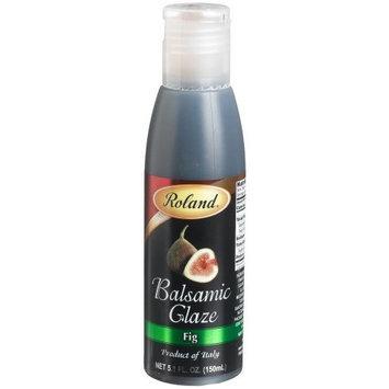 Roland Balsamic Glaze, Fig, 5.1-Ounce Bottles (Pack of 3)