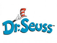 Dr. Seuss Children's Books