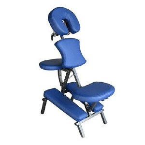 Sivan Health And Fitness Portable Massage Folding Chair