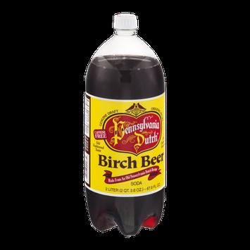 Pennsylvania Dutch Birch Beer Caffeine Free