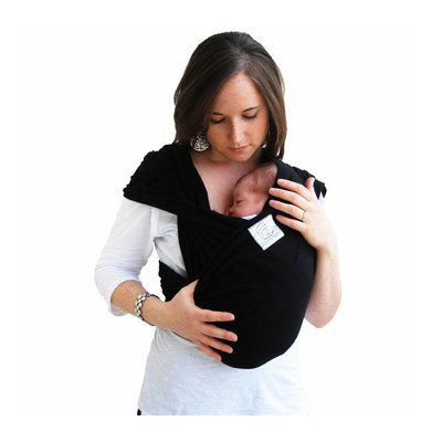 Baby K'Tan Cotton Baby Carrier